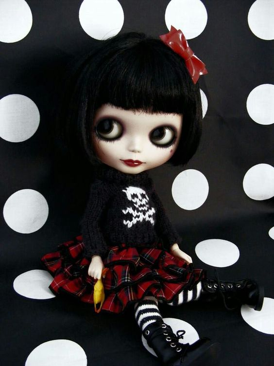 Blythe ✿✿✿so cute!!!