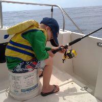 Matt posted on FISHING: http://www.yuuzoo.com/fishing/318691/