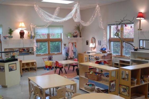 Reggio Classroom Design ~ Pinterest the world s catalog of ideas