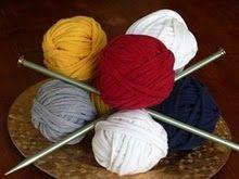 good t-shirt yarn tutorial