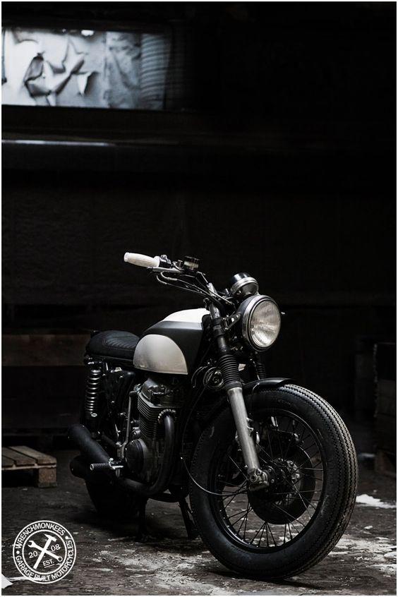 MONKEE #29 - Honda CB 750