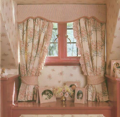 Cortinas para ventanas de buhardilla 500 489 - Tipos de cortinas modernas ...