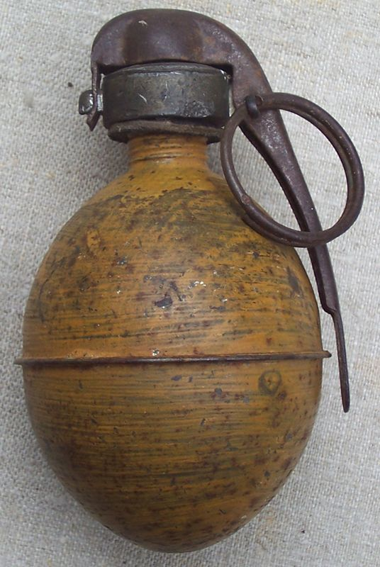Grenades, War and Search on Pinterest Grenades In World War 1