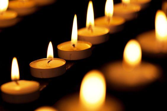 Velas - Luces (Candles - Lights)