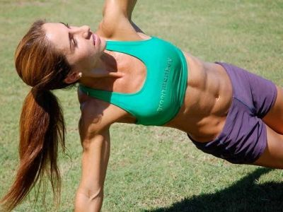 20 Great Ways to Tone Your Stomach …