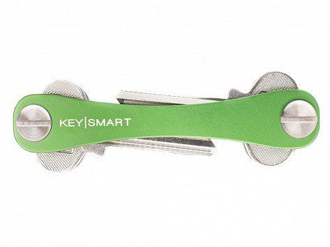 KeySmart | Compact Key Holder