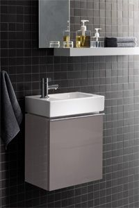 f r s g ste wc icon xs handwaschbecken mit unterschrank. Black Bedroom Furniture Sets. Home Design Ideas