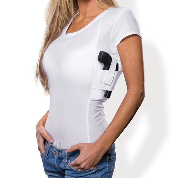 October Giveaway  Win a Concealment Shirt by Undertech Undercover!