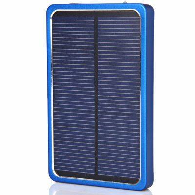 $9.04 (Buy here: http://appdeal.ru/b4o8 ) 4000mAh Solar Charger Portable Mobile Power Bank for just $9.04