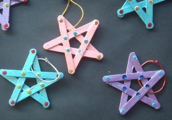 100 Popsicle Sticks Craft Ideas Crafts Craft Stick Crafts