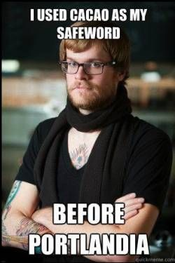 Hipster Barista Meme Gets Picked Up by Portlandia ...