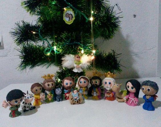 Feliz Natal. #NiBiscuit