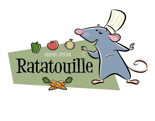 Ratatouille Drawing French Recipes In 2020 Ratatouille Disney Disney Paintings Ratatouille
