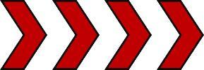 Grafik Pfeile rot: Diese Grafik-Datei könnt ihr unter http://ratgeber-pc.blogspot.de/p/free-photo-graphic-stock-archive.html als Word-, GIMP- und PNG-Datei kostenlos herunterladen.