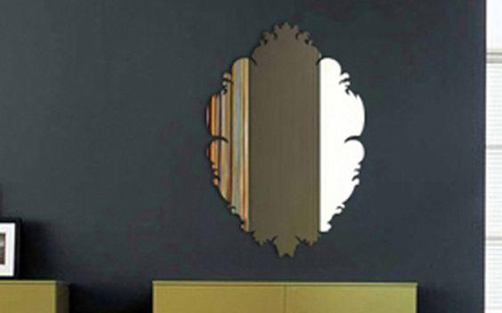 15 espelhos decorativos que vão arrasar no seu quarto - Você - CAPRICHO