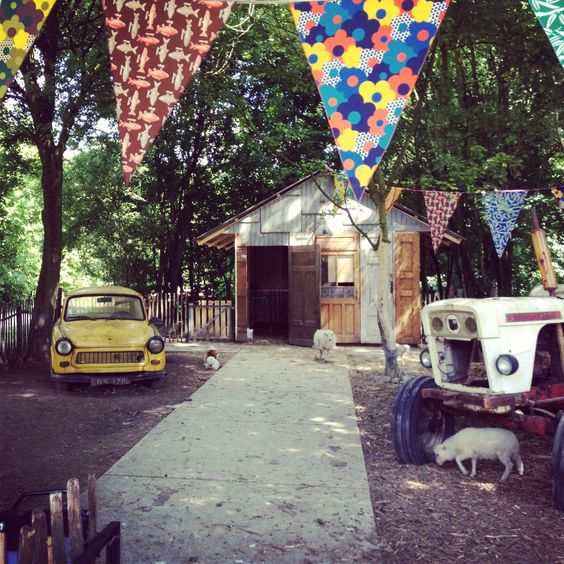 Camping De Lievelinge  @www.brendaroos.nl