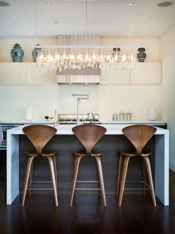 20 Charmant Photos De Chaises Hautes Cuisine Chaise Haute Cuisine Chaise Haute Bar Cuisine Moderne