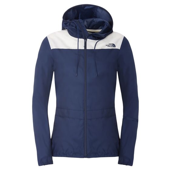 Kjøp The North Face Women's 1985 Seasonal Mountain Jacke fra Outnorth