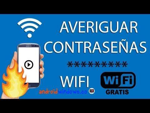 Como Tener Internet Wifi Gratis En Cualquier Celular Android