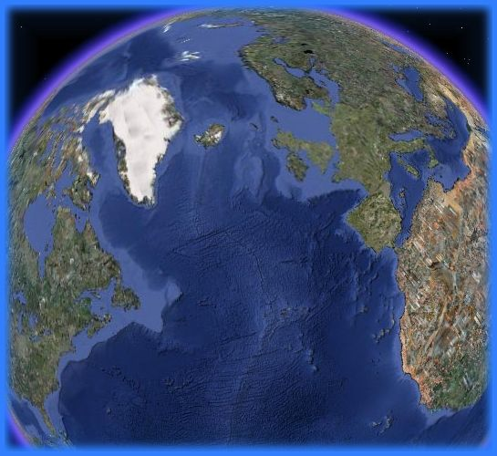 Google Earth for Educators: 50 Exciting Ideas for the Classroom.