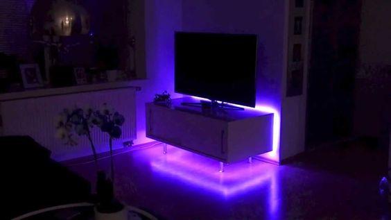Boeder RGB-LED-Strip LED-Band 5m