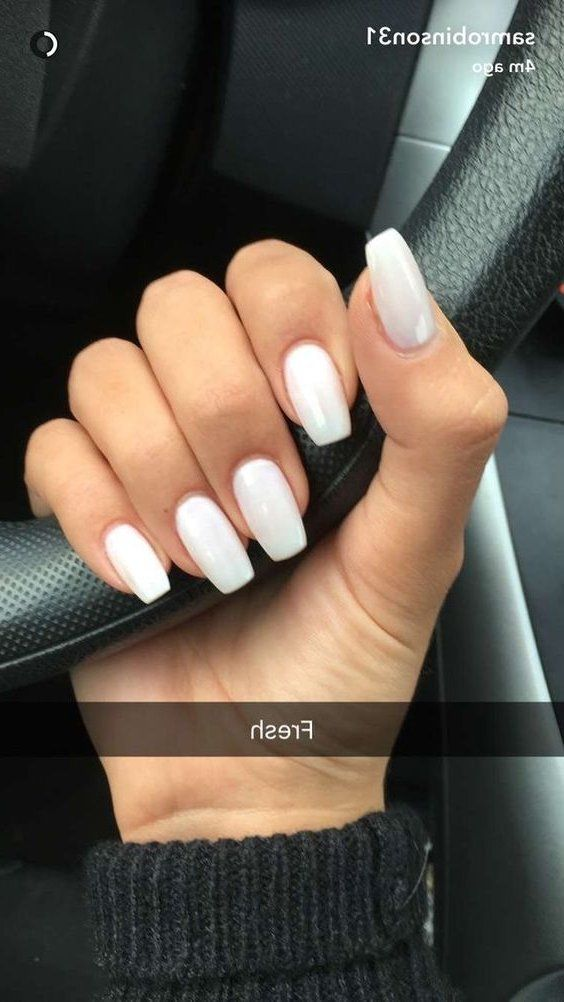 39 Stunning and Gorgeous Acrylic Nails Design You Should Try