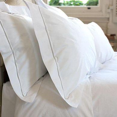 abode | Capri Ladder Stitch Quilt Cover | Bedlinen | Share Design | Home, Interior Design, Architecture, Design Ideas & Design Inspiration Blog