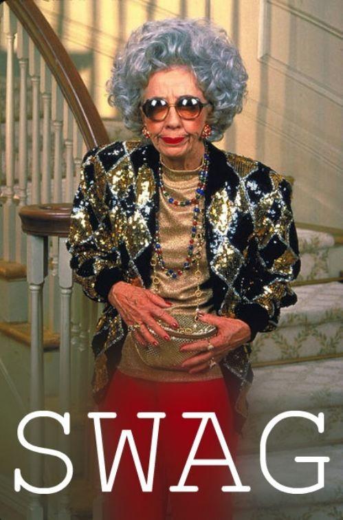 Ohhhh, Grandma Yetta :)