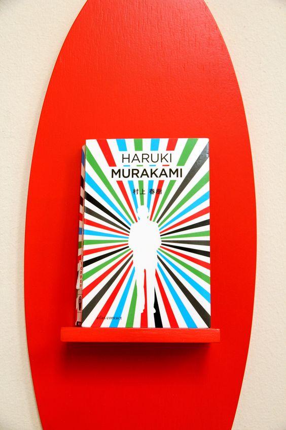 De kleurloze Tsukuru Tazaki en zijn pelgrimsjaren -  Haruka Murakami. Favoriet van: Verhalencoach Marja. Klik op de link voor meer informatie! http://bicat.bibliotheekdenbosch.nl/cgi-bin/bx.pl?wzstype=;zl_v=N;woord=De%20kleurloze%20Tsukuru%20Tazaki%20en%20zijn%20pelgrimsjaren;vestfiltgrp=;dcat=1;nieuw=;extsdef=01;event=titelset;qs=kleurloze;wzsrc=;recent=N;rubplus=TX0;recno=1702589572;sid=1e7ec26d-23e1-453d-9bc6-597647b40fc0;vestnr=7399;prt=INTERNET;taal=1;sn=52;var=portal;aantal=25