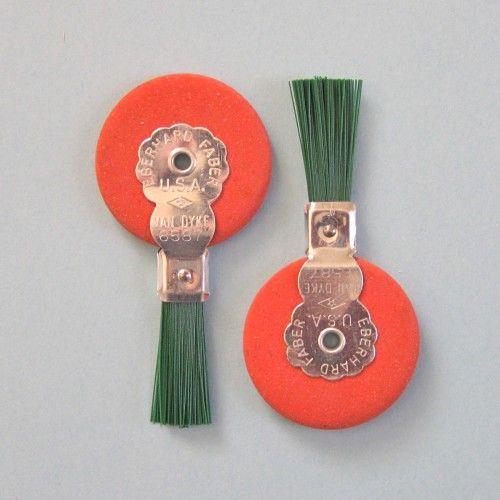 Typewriter Eraser- I remember using one of these!: