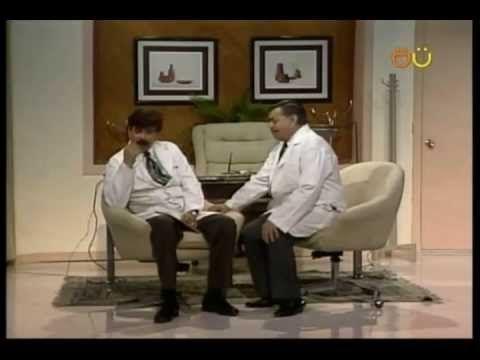 Dr Candido Perez La Posada Del Buen Pastor Youtube Candida Jorge Ortiz Comedia