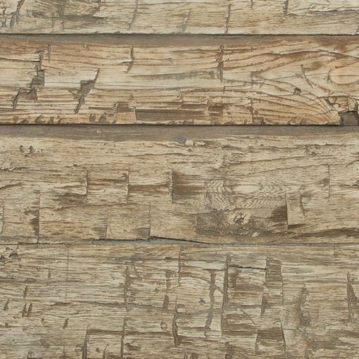 8 Inch W X 10 Inch H Hand Hewn Endurathane Faux Wood Siding Panel Sample Weathered In 2020 Wood Panel Siding Wood Siding Faux Wood