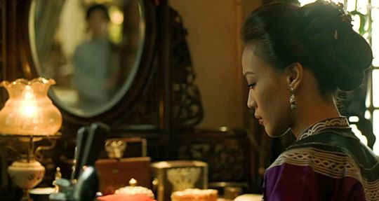 Three Times (2005) - Shu Qi  Hou Hsiao-hsien / Mark Lee Ping Bin