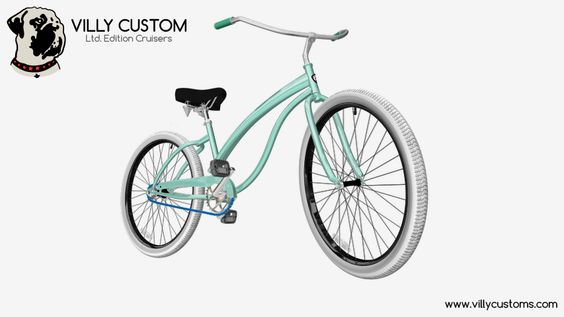 wish i could afford this, maybe in the future - Check out my new cruiser design! www.villycustoms.com
