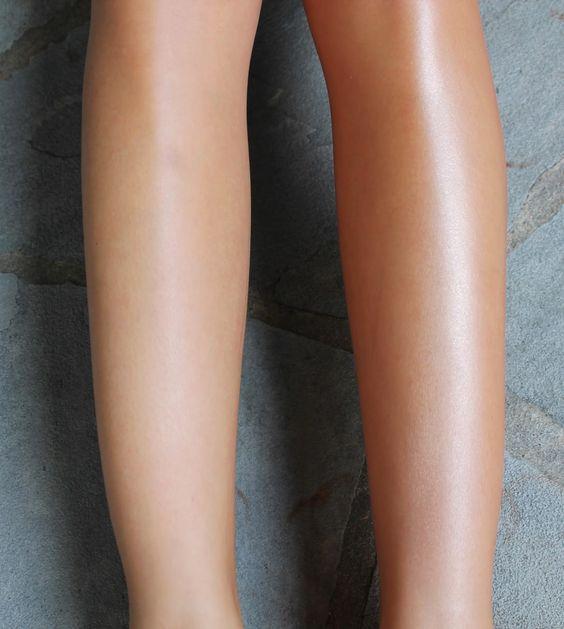 The best body bronzer you will ever find! Bonus: paraben free & waterproof!