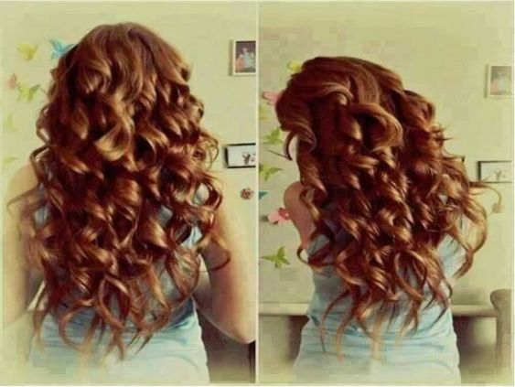 the perfect curl. With these different ways to curl and wave your hair ...