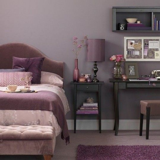 61 Romantic Master Bedroom Decor Ideas On A Budget Lavender