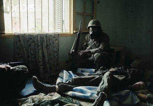 U1583326-20 | February 1968, Hue, South Vietnam --- U.S. Mar… | Flickr