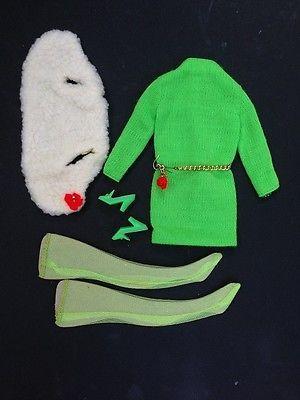 Vintage Mod Barbie #1482 Important In-Vestment 1969 Complete Pristine Condition https://t.co/xFJ78bmlzd https://t.co/o7X7ptzUZM