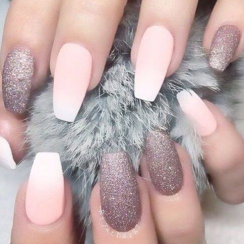 Can You Get Hiv From A Manicure Pin By Novelia Zf Zierk On My Pins In 2020 Ballerina Nails Ballerina Nails Designs Fall Acrylic Nails