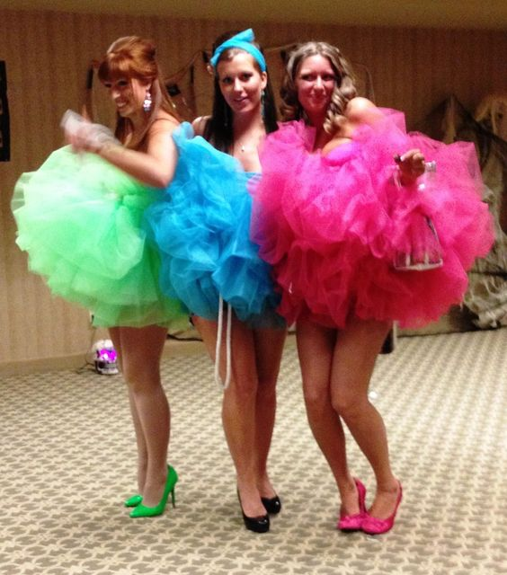 Events Costumes And Bath Sponges On Pinterest