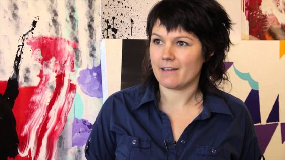 Interview with Vancouver painter Fiona Ackerman