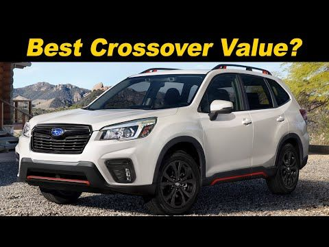 2019 Subaru Forester Deal Or No Deal Youtube Subaru Forester Subaru Best Crossover