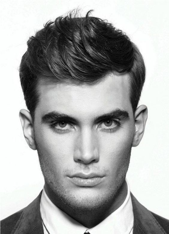 100 different inspirational haircuts for men in 2017