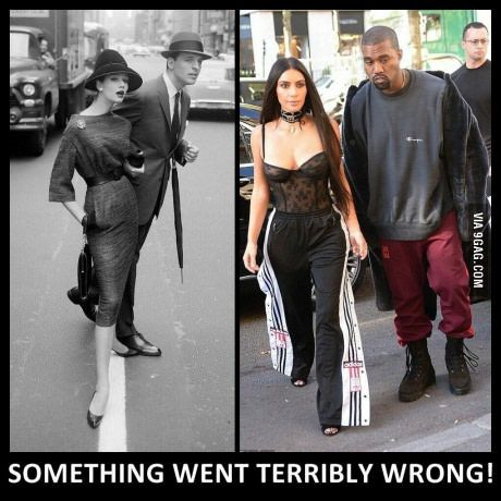 Wtf went wrong?