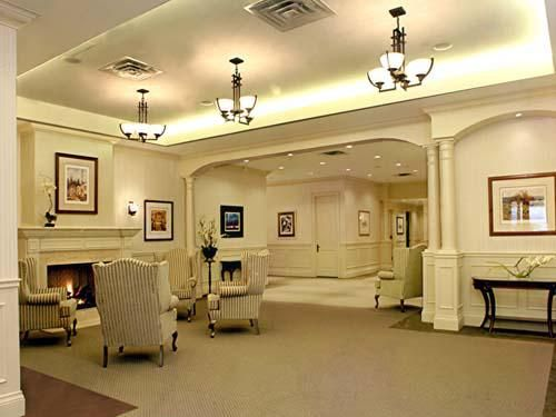 Home interior design home and funeral homes on pinterest - Funeral home interior design ...
