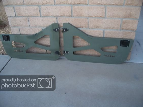 Jeep Half Doors For Sale Moab 4x4 Outpost In Jeep Yj Half Doors Jeep Half Doors Half Doors Jeep
