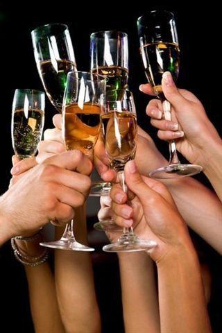 Viva o novo ano que está chegando!