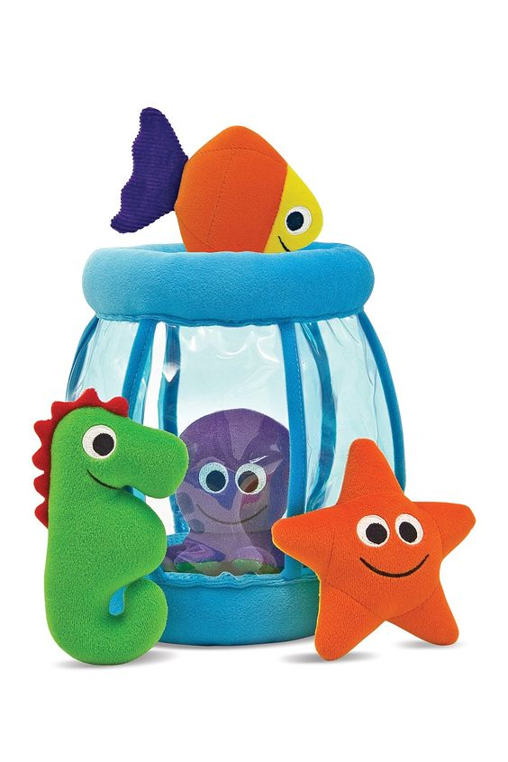 Fishbowl Fill & Spill by Melissa and Doug