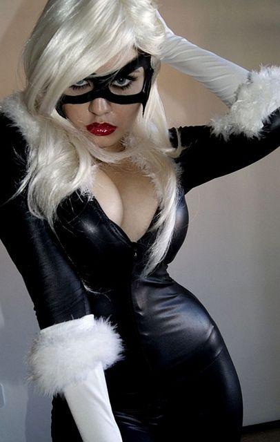 Black Cat (Marvel Avengers Ultimate Alliance)